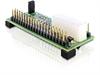 Imagem de Adaptador de discos SATA para IDE