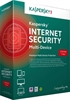 Picture of Software Kaspersky Internet Security 2014 - 3 User - 1 Ano
