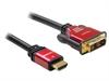 Picture of Cabo HDMI A M/ DVI M 3.00 m