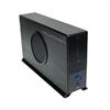 """Picture of Caixa Externa Halfmman 3.5"""" SATA USB 3.0 C/FAN - HLF-ST35U3T"""