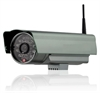 Imagem de Camara Vigilancia D Digital HD720p IP Wireless DD-8535HD