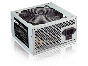 Picture of Fonte Alimentação Coolbox 500W Silent c/fan 120mm