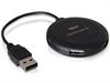 Imagem de Hub USB 2.0 de 4 portas circular Delock