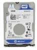 "Imagem de HDD WD 320GB SATAII 5400rpm 8Mb 2.5"" - WD3200LPVX"