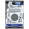 "Imagem de HDD WD 500GB SATAII 5400rpm 8Mb 2.5"" - WD5000LPVX"