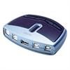 Picture of Aten Data Switch USB 2.0 Auto 4xPCs/1x Peri.