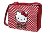 Imagem de Mala Hello Kitty Red 13""