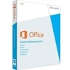 Picture of Software MS Office 2013 Home & Bussiness PT - T5D-01755