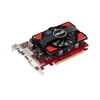 Picture of VGA Asus ATI Radeon R7 250 1GB DDR5 PCI-E - 90YV04S0-M0NA00
