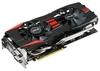 Picture of VGA Asus ATI Radeon R9 280X 3GB DDR5 PCI-E - 90YV0500-M0NA00
