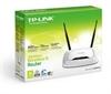 Imagem de Router TP-Link Wireless N Cabo 300Mbps TL-WR841N