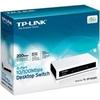Imagem de Switch TP-Link 8 Portas 10/100 - TL-SF1008D
