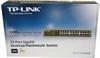 Imagem de Switch TP-LINK 24 Portas 10/100/1000 Rack - TL-SG1024D
