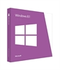 Imagem de Software MS Win 8.1 Pro 64bits Port OEM - FQC-06928