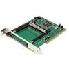 Imagem de Placa Digitus PCI C/ Entrada PCMCIA