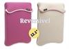 Imagem de Bolsa  notebook 12.1 creme/purpura