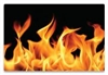 Imagem de Notebook Skin Flame Manhattan