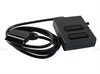 Picture of Divisor Scart 2x Scart F / 1 Scart M