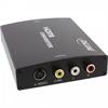 Picture of Conversor HDMI p/S-Video, c/ Audio
