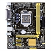 Picture of MB ASUS SKT1150 / Chip Intel H81M / DDR3 / PCIE - H81M-D