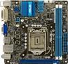 Imagem de MB ASUS SKT1155 / Chip Intel H61 / DDR3 / PCIE - P8H61-I LX