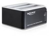 Picture of Docking Station SATA HDD/USB 3.0 Clone Delock