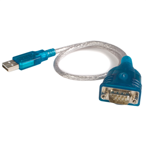 Picture of Cabo Conversor DDigital USB para RS232