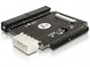 Imagem de Adaptador HDD/SSD ZIF, IDE2.5 P/IDE 40p