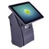 "Picture of POS D Digital ZQ-A1088 MINI - 9.7""/Impressora/Visor/Android"