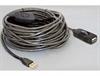 Imagem de Amplificador USB 2.0 c/15 mts de cabo