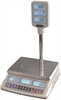 Imagem de Balança AHP-15/30 Kgs C/Coluna e Bateria