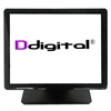 """Picture of Monitor Touch Screen 18.5"""" USB D Digital DD-1989"""