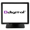 "Imagem de Monitor Touch Screen 18.5"" USB D Digital DD-1989"