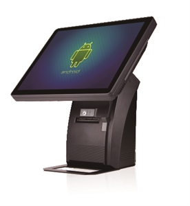 "Picture of POS D Digital ZQ-A1088 MID - 12""/Impressora/Visor/Android"