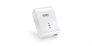 Picture of Adaptador Powerline 200Mbits SMCHPAV-ETH2
