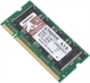 Picture of Memória SODIMM DDR 512MB PC400 Kingston - KVR400X64SC3A/512